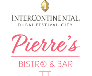 PIERRE'S BISTRO & BAR