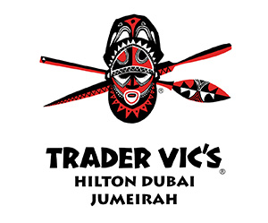 HILTON DUBAI JUMEIRAH BEACH – TRADER VIC'S